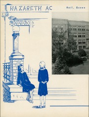 Page 8, 1945 Edition, Nazareth Academy - Lanthorn Yearbook (Rochester, NY) online yearbook collection