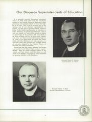 Page 17, 1946 Edition, Nazareth Academy - Lanthorn Yearbook (Rochester, NY) online yearbook collection