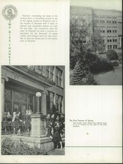 Page 8, 1946 Edition, Nazareth Academy - Lanthorn Yearbook (Rochester, NY) online yearbook collection