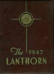 Page 1, 1947 Edition, Nazareth Academy - Lanthorn Yearbook (Rochester, NY) online yearbook collection