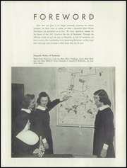 Page 11, 1947 Edition, Nazareth Academy - Lanthorn Yearbook (Rochester, NY) online yearbook collection