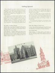 Page 17, 1947 Edition, Nazareth Academy - Lanthorn Yearbook (Rochester, NY) online yearbook collection