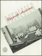 Page 8, 1947 Edition, Nazareth Academy - Lanthorn Yearbook (Rochester, NY) online yearbook collection