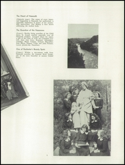 Page 9, 1947 Edition, Nazareth Academy - Lanthorn Yearbook (Rochester, NY) online yearbook collection