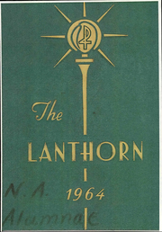 Page 1, 1964 Edition, Nazareth Academy - Lanthorn Yearbook (Rochester, NY) online yearbook collection