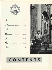 Page 11, 1964 Edition, Nazareth Academy - Lanthorn Yearbook (Rochester, NY) online yearbook collection