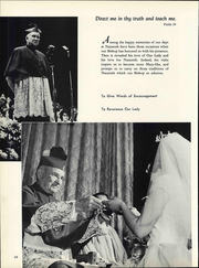 Page 16, 1964 Edition, Nazareth Academy - Lanthorn Yearbook (Rochester, NY) online yearbook collection