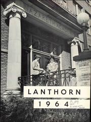 Page 7, 1964 Edition, Nazareth Academy - Lanthorn Yearbook (Rochester, NY) online yearbook collection