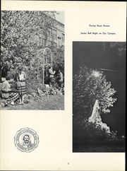 Page 8, 1964 Edition, Nazareth Academy - Lanthorn Yearbook (Rochester, NY) online yearbook collection