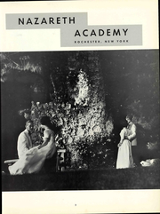 Page 9, 1964 Edition, Nazareth Academy - Lanthorn Yearbook (Rochester, NY) online yearbook collection