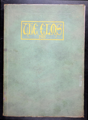 Page 1, 1925 Edition, Buffalo State College - Elms Yearbook (Buffalo, NY) online yearbook collection
