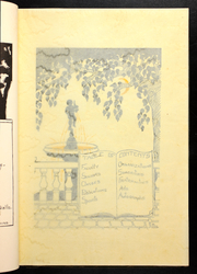 Page 11, 1925 Edition, Buffalo State College - Elms Yearbook (Buffalo, NY) online yearbook collection