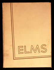 Buffalo State College - Elms Yearbook (Buffalo, NY) online yearbook collection, 1945 Edition, Page 1