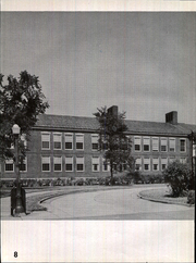 Page 12, 1945 Edition, Buffalo State College - Elms Yearbook (Buffalo, NY) online yearbook collection