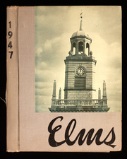 Buffalo State College - Elms Yearbook (Buffalo, NY) online yearbook collection, 1947 Edition, Page 1
