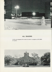 Page 12, 1962 Edition, Buffalo State College - Elms Yearbook (Buffalo, NY) online yearbook collection