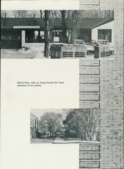 Page 17, 1962 Edition, Buffalo State College - Elms Yearbook (Buffalo, NY) online yearbook collection