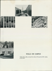Page 9, 1962 Edition, Buffalo State College - Elms Yearbook (Buffalo, NY) online yearbook collection
