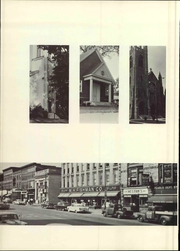 Page 16, 1962 Edition, Potsdam State Teachers College - Pioneer Yearbook (Potsdam, NY) online yearbook collection