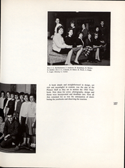 Page 111, 1963 Edition, Potsdam State Teachers College - Pioneer Yearbook (Potsdam, NY) online yearbook collection