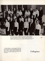 Page 117, 1963 Edition, Potsdam State Teachers College - Pioneer Yearbook (Potsdam, NY) online yearbook collection