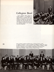 Page 124, 1963 Edition, Potsdam State Teachers College - Pioneer Yearbook (Potsdam, NY) online yearbook collection