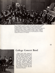 Page 125, 1963 Edition, Potsdam State Teachers College - Pioneer Yearbook (Potsdam, NY) online yearbook collection
