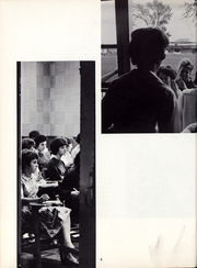Page 12, 1964 Edition, Potsdam State Teachers College - Pioneer Yearbook (Potsdam, NY) online yearbook collection