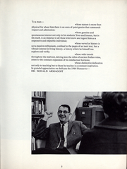 Page 9, 1964 Edition, Potsdam State Teachers College - Pioneer Yearbook (Potsdam, NY) online yearbook collection
