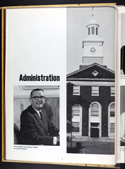 Page 10, 1969 Edition, Potsdam State Teachers College - Pioneer Yearbook (Potsdam, NY) online yearbook collection