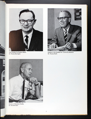 Page 11, 1969 Edition, Potsdam State Teachers College - Pioneer Yearbook (Potsdam, NY) online yearbook collection