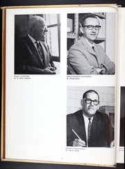 Page 12, 1969 Edition, Potsdam State Teachers College - Pioneer Yearbook (Potsdam, NY) online yearbook collection