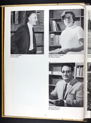 Page 14, 1969 Edition, Potsdam State Teachers College - Pioneer Yearbook (Potsdam, NY) online yearbook collection