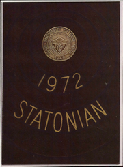 Page 1, 1972 Edition, Potsdam State Teachers College - Pioneer Yearbook (Potsdam, NY) online yearbook collection