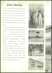 Page 16, 1917 Edition, Vincentian Institute - Crossroads Yearbook (Albany, NY) online yearbook collection