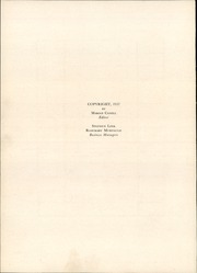 Page 6, 1937 Edition, Vincentian Institute - Crossroads Yearbook (Albany, NY) online yearbook collection