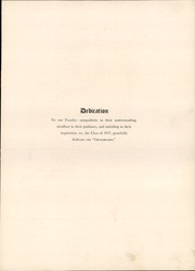 Page 9, 1937 Edition, Vincentian Institute - Crossroads Yearbook (Albany, NY) online yearbook collection