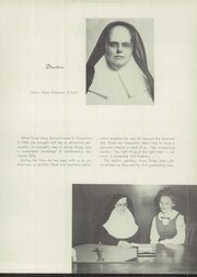 Page 11, 1948 Edition, Vincentian Institute - Crossroads Yearbook (Albany, NY) online yearbook collection