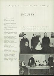 Page 12, 1948 Edition, Vincentian Institute - Crossroads Yearbook (Albany, NY) online yearbook collection