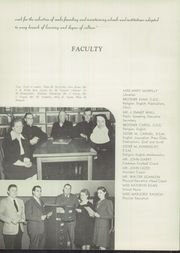 Page 15, 1948 Edition, Vincentian Institute - Crossroads Yearbook (Albany, NY) online yearbook collection