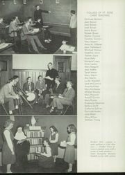 Page 16, 1948 Edition, Vincentian Institute - Crossroads Yearbook (Albany, NY) online yearbook collection