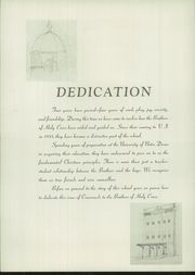 Page 6, 1948 Edition, Vincentian Institute - Crossroads Yearbook (Albany, NY) online yearbook collection