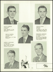 Page 12, 1952 Edition, Vincentian Institute - Crossroads Yearbook (Albany, NY) online yearbook collection