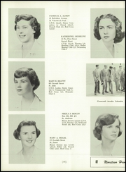 Page 14, 1952 Edition, Vincentian Institute - Crossroads Yearbook (Albany, NY) online yearbook collection