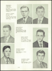 Page 17, 1952 Edition, Vincentian Institute - Crossroads Yearbook (Albany, NY) online yearbook collection