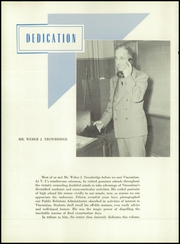 Page 6, 1952 Edition, Vincentian Institute - Crossroads Yearbook (Albany, NY) online yearbook collection