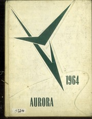 Page 1, 1964 Edition, Long Beach Junior High School - Aurora Yearbook (Long Beach, NY) online yearbook collection