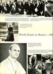 Page 6, 1964 Edition, Long Beach Junior High School - Aurora Yearbook (Long Beach, NY) online yearbook collection