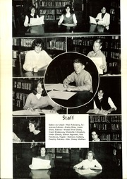 Page 8, 1964 Edition, Long Beach Junior High School - Aurora Yearbook (Long Beach, NY) online yearbook collection