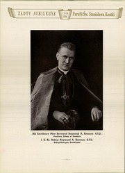 Page 10, 1946 Edition, Saint Stanislaus Kostka Parish - Golden Jubilee Yearbook (Brooklyn, NY) online yearbook collection